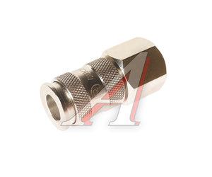"Переходник для компрессора F1/2"" быстросъемный внутренняя резьба G female (европейский стандарт) JTC JTC-D40SFA"