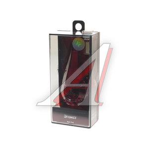 Ароматизатор на дефлектор жидкостный (эгоист) 7мл One FKVJP VON-150