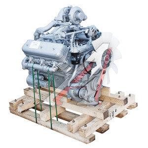 Двигатель ЯМЗ-236НЕ2-3 (УралАЗ) без КПП и сц. (230 л.с.) АВТОДИЗЕЛЬ 236НЕ2-1000189
