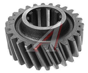 Шестерня КР УРАЛ высшей передачи вала промежуточного 26 зубьев (ОАО АЗ УРАЛ) 4322-1802088