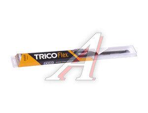 Щетка стеклоочистителя 450мм беcкаркасная TRICO FX450