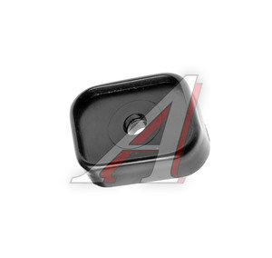 Облицовка ручки подлокотника ВАЗ-2108 правая ДААЗ 21083-6816100