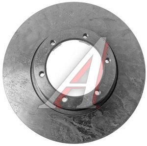Диск тормозной ГАЗ-3302 Н/О (104мм) 1шт. (ОАО ГАЗ) 3302-3501077