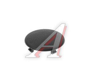Заглушка ВАЗ ручки стеклоподъемника малая 2106-6102034-01