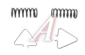 Ремкомплект ЗИЛ,КАМАЗ клапана защит.двойного РААЗ 100-3515109-52