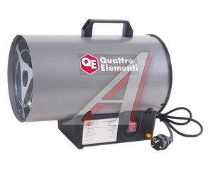 Пушка тепловая 18кВт 500куб.м/ч газовая ERGUS QE-18G, 772-289