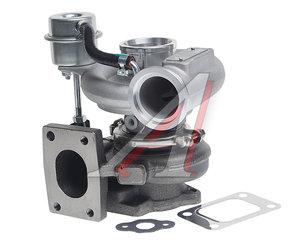 Турбокомпрессор CUMMINS ISF 2.8 модель HE211W (4 болта) MEGAPOWER 3777058, 3777058/3768010/3768009/3774234
