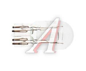 Лампа 12V W21/5W W2.1x9.5d бесцокольная OSRAM 7515, O-7515, А12-21+5