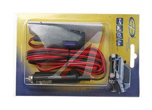 Удлинитель прикуривателя 12V штекер-гнездо 3м. АЭНК УП-3(шги)