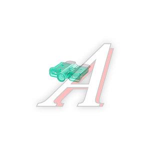 Предохранитель 30A флажковый ATO с индикатором LED (1шт.) KORTEX KFTL30A10-1, KFTL30A10