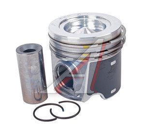 Поршень двигателя УАЗ-3163 IVECO с пальцем и стопорными кольцами 1шт. IVECO 2996849, 0088-00-0029960-31