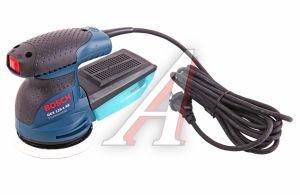 Машина шлифовальная эксцентриковая 250Вт 125мм 7500-12000об/мин. Professional BOSCH GEX 125-1 AE, 0601387500