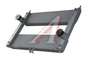 Охладитель ГАЗ-3302 Бизнес с дв.CUMMINS наддувочного воздуха алюминиевый ЛРЗ ЛР073.1172012, ОНВ 3302.1172010