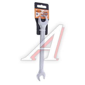 Ключ рожковый 14х17мм Professional АВТОДЕЛО АВТОДЕЛО 37147, 13296