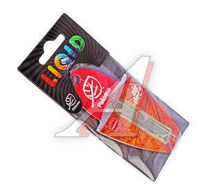 Ароматизатор подвесной жидкостный (антитабак) Parfume PALOMA PALOMA 210404 Табак, 210404