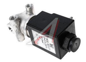 Клапан электромагнитный ЗИЛ 12V КЭБ-420-01 в сборе клеммы М4 СЭПО КЭБ 420-01