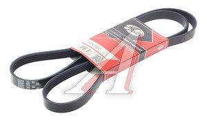 Ремень приводной поликлиновой 5PK1550 GATES 5PK1550