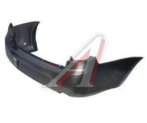 Бампер ВАЗ-2190 задний АвтоВАЗ 2190-2804015-11, 21900280401511, 21900-2804015-11