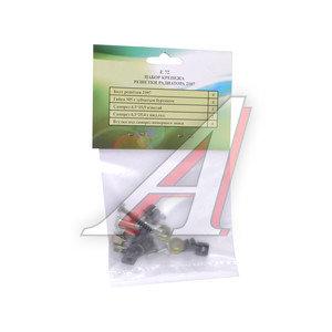Крепеж ВАЗ-2107 решетки радиатора РИПУС Е72