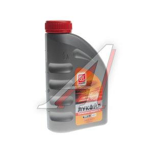 Жидкость тормозная DOT-4 0.91кг ЛУКОЙЛ 1338295, ЛУКОЙЛ