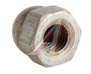 Гайка М8х1.25х15 ВАЗ-2101 крышки сапуна глухая 00001-0061096-11, 16109611