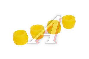Втулка амортизатора ВАЗ-2101,М-2140 комплект 4шт. SS20 2101-2906231-10, SS70122, 2101-2906231