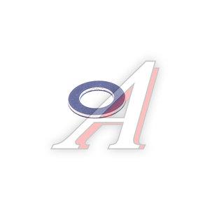 Кольцо уплотнительное TOYOTA пробки сливной OE 90080-43037, 30263, 90080-43037/90430-12031