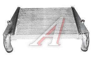 Охладитель ЗИЛ-432930 наддувного воздуха алюминиевый (Д-245.9Е2) ТАСПО 432930-1172010.01