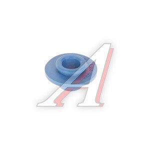 Кольцо КАМАЗ уплотнительное ФТОТ нижнее 740.1117114