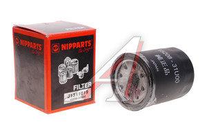 Фильтр масляный NISSAN Maxima QX (00-07) NIPPARTS J1311019, OC194, 15208-31U00