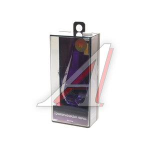 Ароматизатор на дефлектор жидкостный (тропическая ночь) 7мл One FKVJP VON-18