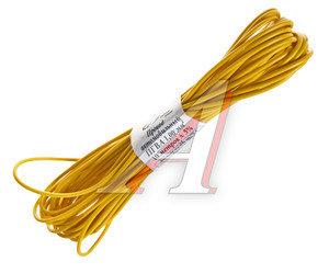 Провод монтажный ПГВА 10м (сечение 1.0 кв.мм) АЭНК ПГВА-10-1.00
