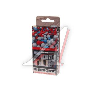 Ароматизатор под сиденье гелевый (bubble gum) BIG FRESH COMPACT HBFC-160