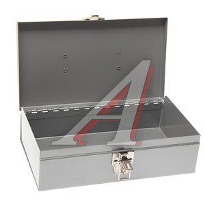 Ящик для инструмента 284х160х78мм металлический MATRIX 906055