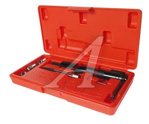 Набор инструментов для восстановления резьбы свечей зажигания (пружинная вставка М12х1.25) 5шт. JTC JTC-4311