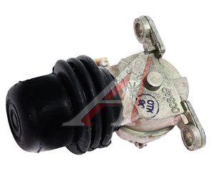 Переключатель света ножной ЗИЛ,ГАЗ ОСВАР П53А/П53Б, П53А, П53АБ