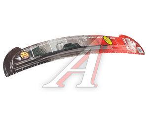Щетка стеклоочистителя 300мм беcкаркасная (крепление крючок) Basic Line AVS 43152