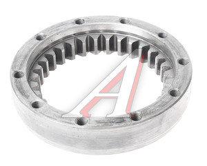 Шестерня УАЗ колесного редуктора заднего/переднего моста ведомая 469-2407124, 0469-00-2407124-00
