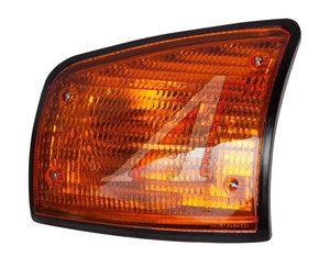 Указатель поворота ГАЗ-3102,КАМАЗ-4308 левый передний ОСВАР УП118Л, УП118-Л, 3102-3726017