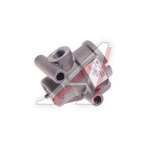 Клапан ограничения давления (8.5 bar) IVECO Eurocargo;EUROTRAKKER KNORR-BREMSE AC156B, 4750150390, 8169587