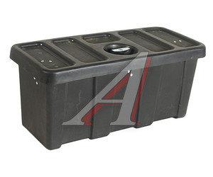Ящик КАМАЗ инструментальный (Д=699, В=286, Ш=306) пластик МАСТЕРПЛАСТ 40002
