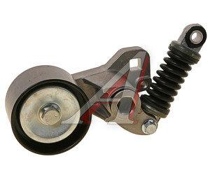 Натяжитель приводного ремня MERCEDES Actros,Axor (ролик металл) DIESEL TECHNIC 4.62702, 22412/APV2458/462702, 5412001070