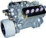 Насос топливный КАМАЗ высокого давления дв.740.11-240Е1,7405.10 ЯЗДА № 337.1111005-40