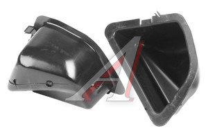 Контейнер ВАЗ-2112 пола багажника комплект 2112-5402352/53, 2112-5402352