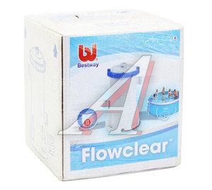 Фильтр очистки для бассейна (3028л/ч.) 58117, 220836