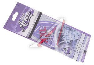 Ароматизатор подвесной пластина (вечеринка) Mon XXL AREON MAX08, 704-064-908