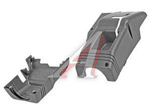 Кожух ВАЗ-2110 колонки рулевой комплект 2110-3403070/72, 2110-3403072