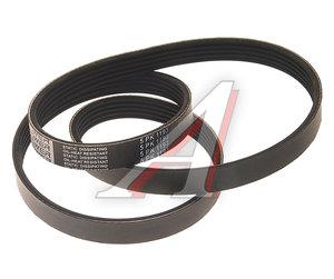 Ремень приводной поликлиновой 5PK1193 KORTEX KDB205, 5PK1193