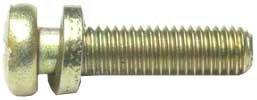 Винт ВАЗ-2101 крышки карбюратора М5х20х0.8 2101-1107894