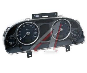 Комбинация приборов ГАЗ-3310 дв.ММЗ ЕВРО-2 АТГ 3110.3801000-60, 58.3801-60